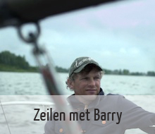 Zeilen met Barry
