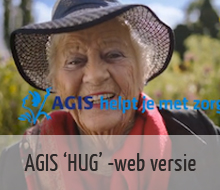 AGIS – 'HUG'  -webversion