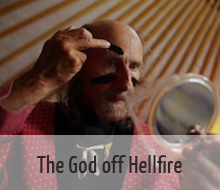 The God off Hellfire