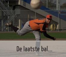 De laatste bal…