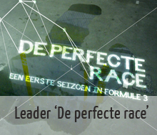 leader 'De Perfecte Race'
