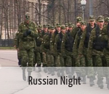 Russian Night
