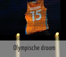 Olympische droom